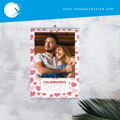 calendario-foto-love