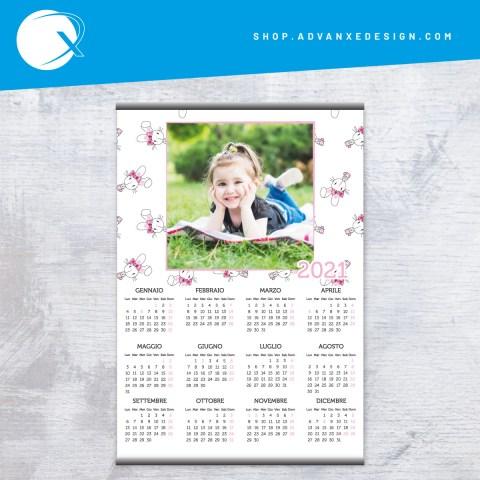 calendario-poster-rabbit