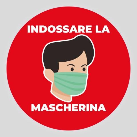 mascherina-man