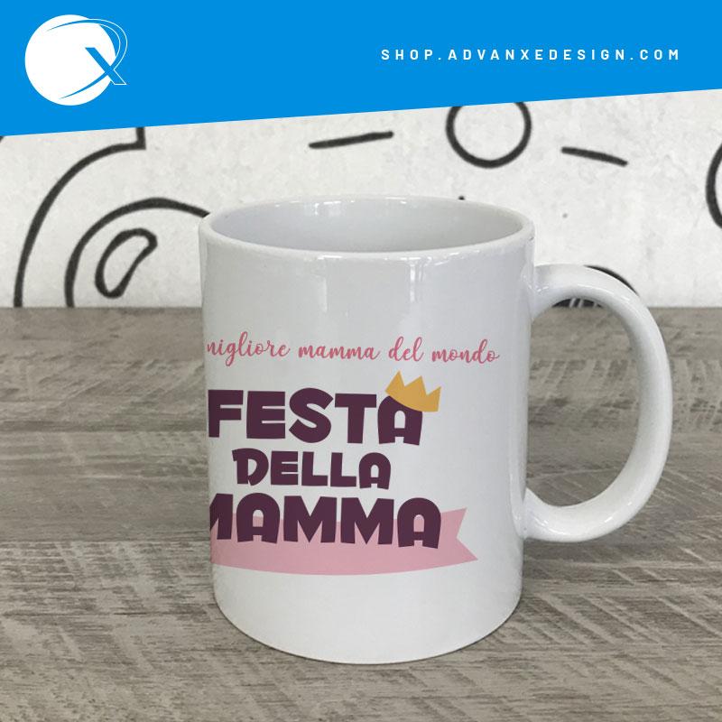 Tazza Mug personalizzata Festa della Mamma